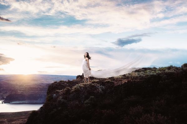 6月のプレミアム花嫁