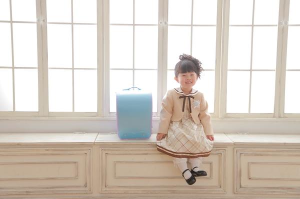 入園・入学の記念写真を残そう!