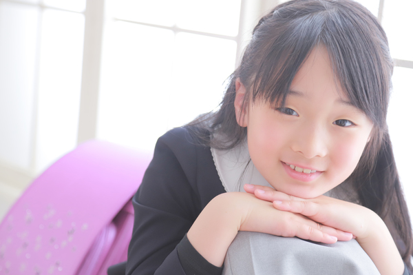 入園・入学のお写真、忘れてませんか?